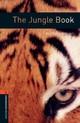 Oxford Bookworms Library: Level 2:: The Jungle Book - Kipling, Rudyard; Mowat, Ralph - ISBN: 9780194790642