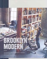 Brooklyn Modern - Lind, Diana - ISBN: 9780847830435