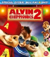 Alvin and the Chipmunks 2 - The squeakquel - ISBN: 8712626044246