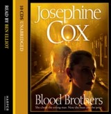 Blood Brothers - Cox, Josephine - ISBN: 9780007345977