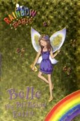 Rainbow Magic: Belle The Birthday Fairy - Meadows, Daisy - ISBN: 9781408308103