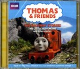 Thomas And Friends: The Railway Stories, The Little Old Engine - (NA) - ISBN: 9781408409572