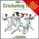 Cricketing Tales From The Dressing Room - Whistledown Productions Ltd.; Bbc Audiobooks Ltd - ISBN: 9781408410493