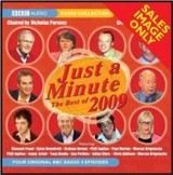 """""""just A Minute"""": The Best Of 2009 - Messiter, Ian - ISBN: 9781408426500"""