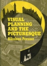 Visual Planning and the Picturesque - Pevsner, . - ISBN: 9781606060018