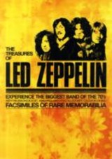 Led Zeppelin Treasures - Welch, Chris - ISBN: 9781847325532