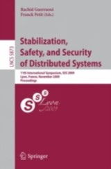 Stabilization, Safety, And Security Of Distributed Systems - ISBN: 9783642051173