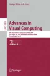 Advances In Visual Computing - Bebis, George (EDT)/ Parvin, Bahram (EDT)/ Kuno, Yoshinori (EDT)/ Pajarola, Renato (EDT)/ Hinkenjann, Andre (EDT) - ISBN: 9783642105197
