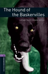 Oxford Bookworms Library: Level 4:: The Hound Of The Baskervilles - Doyle, Sir Arthur Conan; Nobes, Patrick - ISBN: 9780194791748