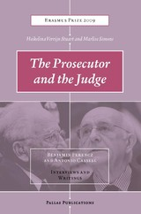 The prosecutor and the Judge - Heikelina  Verrijn Stuart - ISBN: 9789048511334