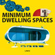 Minimum Dwelling - Broto, Eduard/ Noden, Jay (EDT) - ISBN: 9788496969773