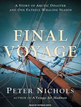 Final Voyage - Nichols, Peter/ Dietz, Norman (NRT) - ISBN: 9781400112548