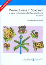 Moving Home In Scotland - Manson-smith, Derek - ISBN: 9780114973506