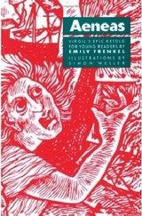 Aeneas - Frenkel, Emily; Virgil - ISBN: 9780862921989