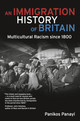 Immigration History Of Britain - Panayi, Panikos - ISBN: 9781405859172