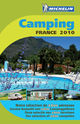 Michelin Outdoor, Camping France 2010 - ISBN: 9782067147256