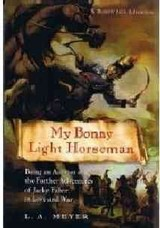 My Bonny Light Horseman - Meyer, L. A./ Kellgren, Katherine (NRT) - ISBN: 9781593164461