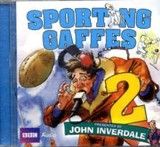 Sporting Gaffes  Volume 2 - BBC (COR) - ISBN: 9781408401255
