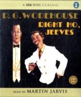 Right Ho, Jeeves - Wodehouse, P. G./ Jarvis, Martin (NRT) - ISBN: 9781906147402