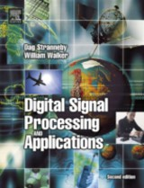 Digital Signal Processing and Applications - Stranneby, Dag - ISBN: 9780080472522