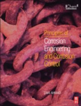 Principles of Corrosion Engineering and Corrosion Control - Ahmad, Zaki - ISBN: 9780080480336