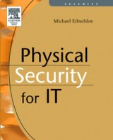 Physical Security for IT - Erbschloe, Michael - ISBN: 9780080495903