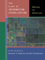 Interactive Technologies, The Craft of Information Visualization - ISBN: 9780080503288