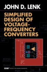EDN Series for Design Engineers, Simplified Design of Voltage/Frequency Converters - Lenk, John - ISBN: 9780080517216