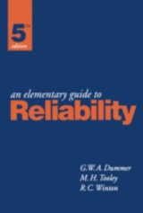 An Elementary Guide To Reliability - Tooley, Mike; WINTON, R.; Dummer, G. - ISBN: 9780080530789