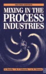 Mixing in the Process Industries - NIENOW, A W; EDWARDS, M F; Harnby, N. - ISBN: 9780080536583