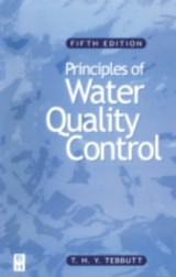Principles of Water Quality control - Tebbutt, T.h.y. - ISBN: 9780080539683