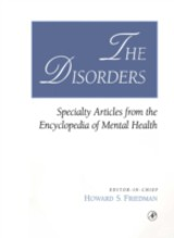 The Disorders - ISBN: 9780080542423
