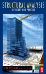 Structural Analysis - Williams, Alan - ISBN: 9780080949826