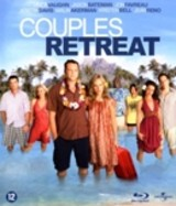 Couples retreat - ISBN: 5050582749557