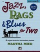 Jazz, Rags & Blues For 2 Book 2 - Mier, M - ISBN: 9780739032039