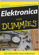 Elektronica voor Dummies - Gordon  McComb - ISBN: 9789043020053