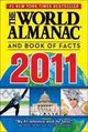 The World Almanac And Book Of Facts 2011 - Janssen, Sarah (EDT)/ Liu, M. L. (EDT)/ Ross, Shmuel (EDT) - ISBN: 9781600571343