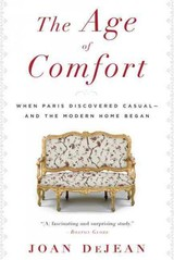 Age Of Comfort - Dejean, Joan - ISBN: 9781608192304