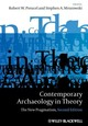 Contemporary Archaeology In Theory - ISBN: 9781405158534