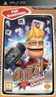 Buzz master quiz - ISBN: 0711719133674