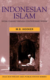 Islam & The State In Indonesia - Effendy, Bahtiar (deputy Director, Institute For The Study And Advancement Of Business Ethics, Indonesia) - ISBN: 9789812300829