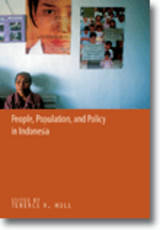 People, Population And Policy In Indonesia - Hull, Terence H. (ed.) - ISBN: 9789812302960