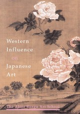 Western Influence On Japanese Art - Johnson, Hiroko - ISBN: 9789074822640