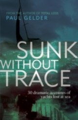 Sunk Without Trace - Gelder, Paul - ISBN: 9781408112007
