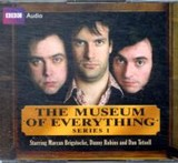 Museum Of Everything: Series 1 - Brigstocke, Marcus; Robins, Danny; Tetsell, Dan - ISBN: 9781408400395