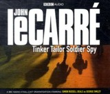 Tinker Tailor Soldier Spy - Carre, John Le - ISBN: 9781408400876