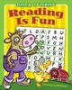 First Word Search: Reading Is Fun - Shems, Ed - ISBN: 9781402778117