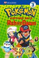 Explore With Ash And Dawn! - ISBN: 9781405362528