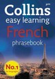 Collins Gem French Phrasebook And Dictionary - Collins Dictionaries - ISBN: 9780007358588