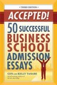 Accepted! - Tanabe, Gen - ISBN: 9781932662474